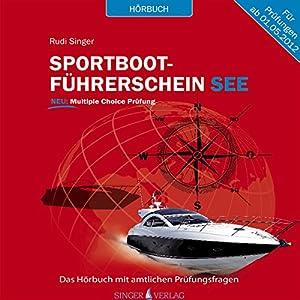 Sportbootführerschein See Hörbuch