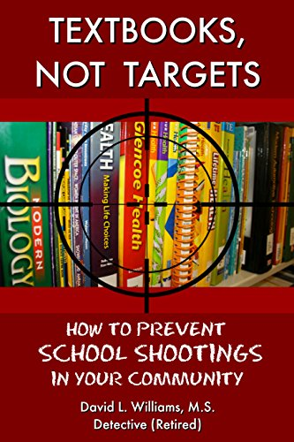 Amazon textbooks not targets how to prevent school shootings textbooks not targets how to prevent school shootings in your community by williams fandeluxe Image collections