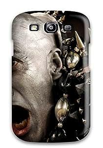 Hot VDYvhLq1690mZXGx Oaklandaidersarrior Fantasy Tpu Case Cover Compatible With Galaxy S3