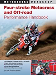 This thorough how-to manual helps  the off-road motorcycle enthusiast get the most out of their machine.  This one-stop reference covers everything from basic maintenance to  performance modifications, including:• Engine rebuild...