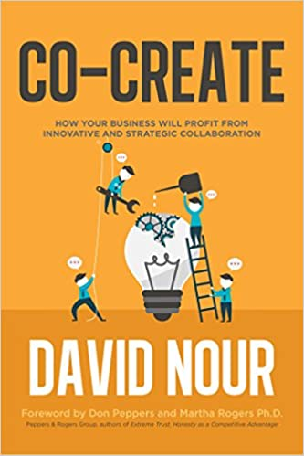 Co-Create: How Your Business Will Profit from Innovative and