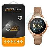 [2-Pack] Supershieldz for Fossil Q Venture Gen 3 Smartwatch...
