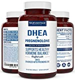 DHEA 100mg Supplement with Pregnenolone 60mg