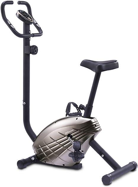 Proteus - Bicicleta Estática Jet Stream JC-520: Amazon.es ...