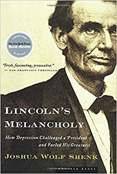 ``HOT`` Lincoln's Melancholy: How Depression Challenged A President And Fueled His Greatness. telefono equipo programs Changes apply Jeans