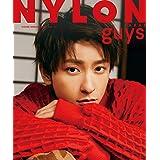 NYLON JAPAN guys 2019年2月号