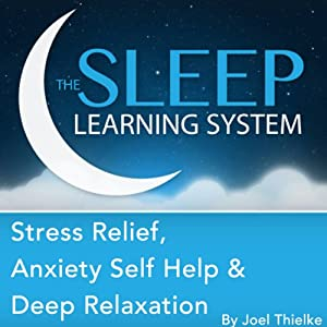 Stress Relief, Anxiety Self Help, and Deep Relaxation Guided Meditation and Affirmations Speech
