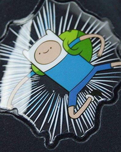 Jungen - Noisy Sauce - Adventure Time - Pantoffeln