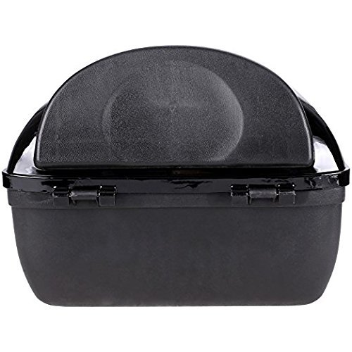 Durable Universal Motorcycle Scooter Luggage for Tool Box Cargo Box (US Stock) by Onbay1 (Image #6)