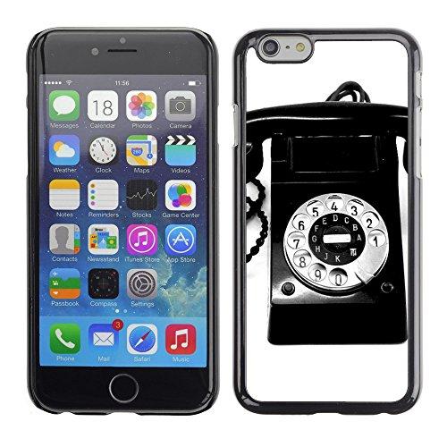 """Premio Sottile Slim Cassa Custodia Case Cover Shell // F00004591 Bauhaus Téléphone // Apple iPhone 6 6S 6G PLUS 5.5"""""""