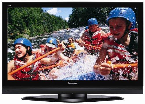 Panasonic TH-50PX75U 50-Inch 720p Plasma HDTV