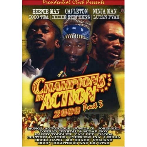 CHAMPIONS IN ACTION 2006 PART3 movie