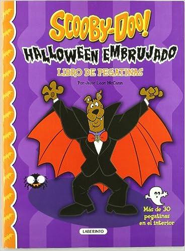 buy scooby doo halloween embrujado scooby doo haunted halloween book online at low prices in india scooby doo halloween embrujado