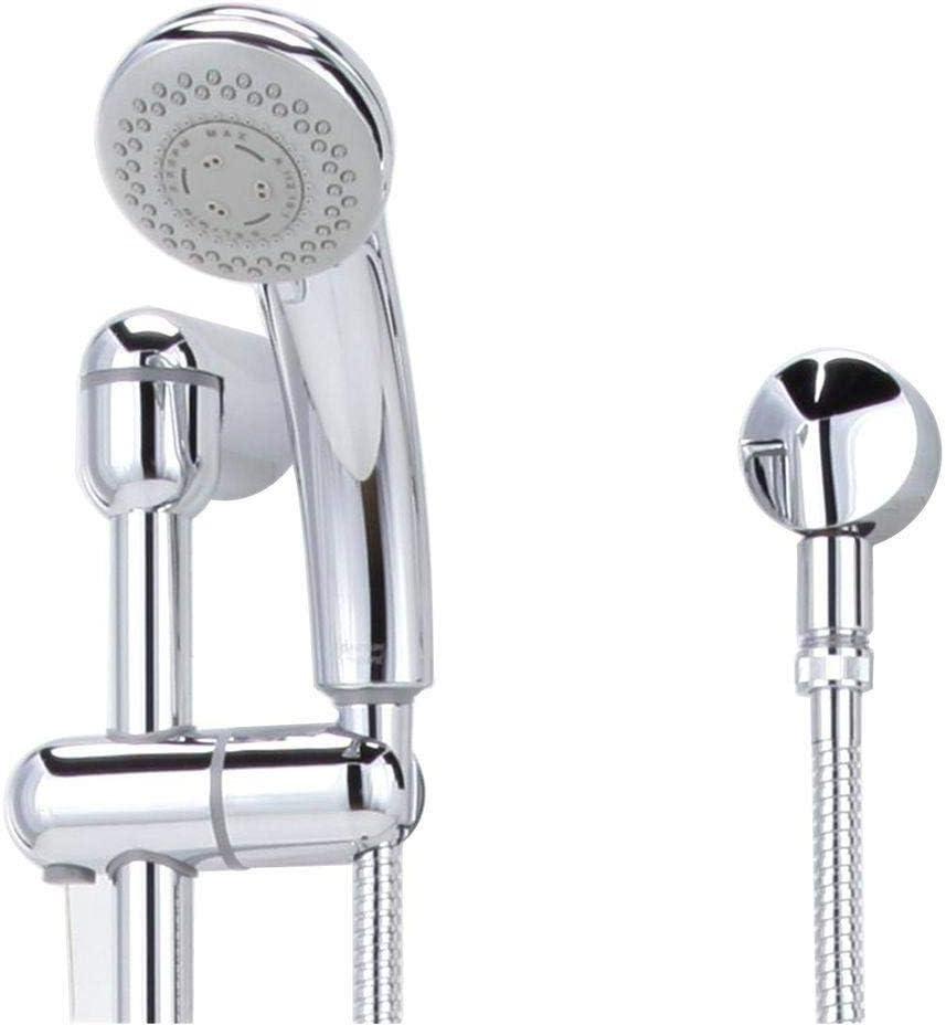 Satin American Standard 1662.600.295 Complete Shower System Kit