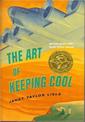 the art of keeping cool disney