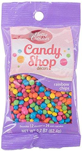 Betty Crocker Rainbow Chips