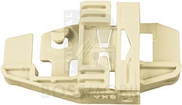 Original Bossmobil C3 Modus ScÉnic ScÉnic Ii Grand ScÉnic Ii Vorne Links 4 Tür Und 2 Tür Manuell Oder Elektrischer Fensterheber Reparatursatz Clips Clip Gleticlip Auto