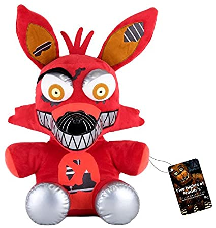 "Five Nights at Freddys Giant Plush Foxy 23"" ..."
