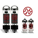 JJ Tube Upgrade Kit For Blackstar HT Club 40 Amps EL34 ECC83S