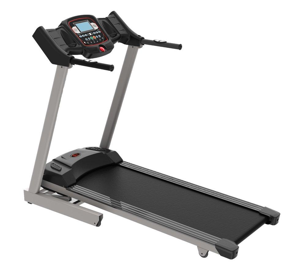 ArtSport Laufband Speedrunner 4500 Semi Professional