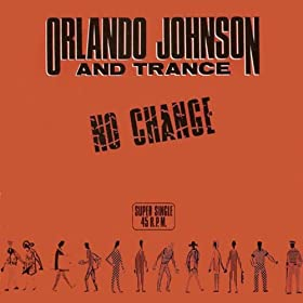 Orlando Johnson Trance Turn The Music On
