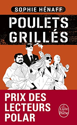Poulets Grilles (French Edition) ()