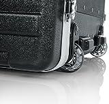 Gator Cases Lightweight Molded 4U Rack Case with