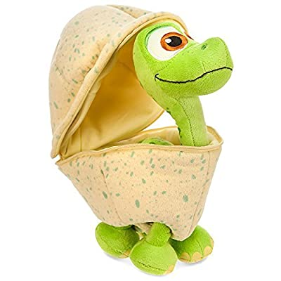 Disney The Good Dinosaur Arlo Hatch & Reveal Exclusive 10 Plush: Toys & Games