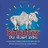 Bubbles the Dwarf Zebu, Carolyn Mueller, 1935806297