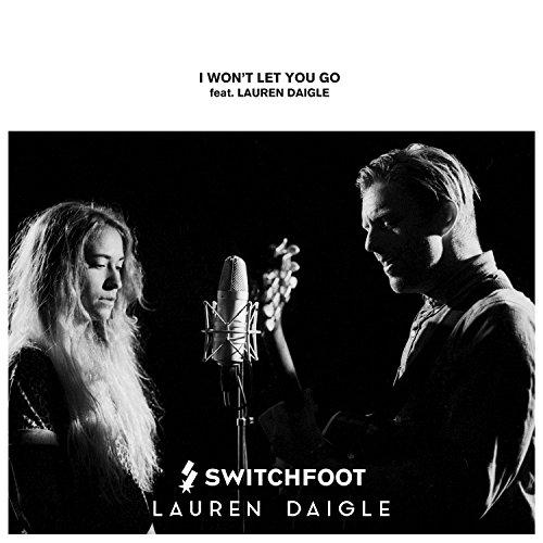 I Won't Let You Go [feat. Laur...