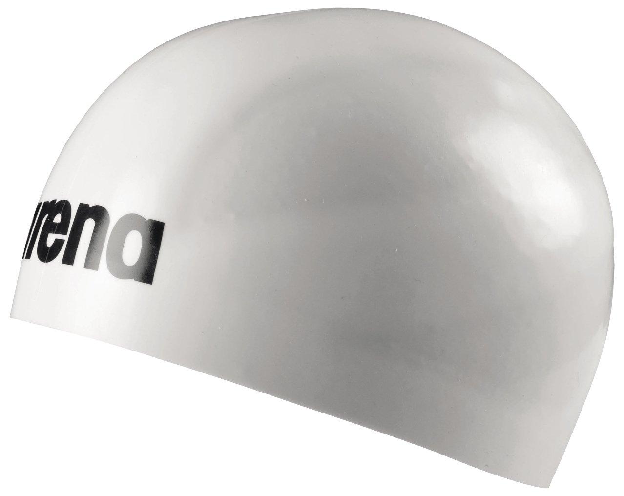 arena 3D Ultra Cap fuchsia-black 2019 Badekappe schwarz Weitere Wassersportarten
