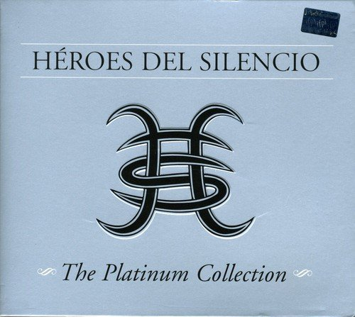 Heroes Del Silencio Platinum Collection Music