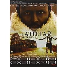 L'Atleta - Abebe Bikila [Italian Edition] by rasselas lakew
