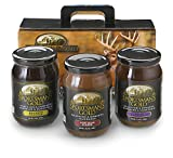 3 - Pk. of Sportsman's Gold® Wild Game and Domestic Injectable Marinades