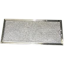 GE WB06X10596 Air Filter for Microwave, 3 Filters