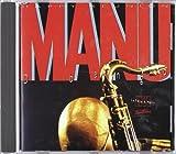 La Fete a Manu by Manu Dibango