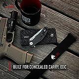 WOLF TACTICAL Heavy Duty Simple EDC Belt