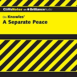 A Separate Peace: CliffsNotes