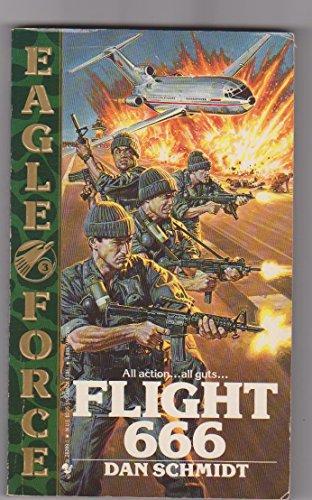 FLIGHT 666 (Eagle Force)