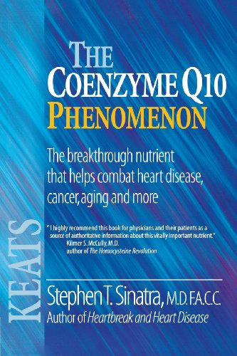 The Coenzyme Q10 Phenomenon - Q10 Sports Nutrition
