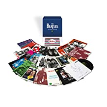 The Beatles Singles Collection (Vinyl)