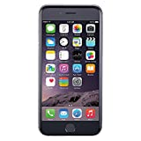 Apple iPhone 6 16GB Unlocked GSM Smartphone - Space Gray (Certified Refurbished)