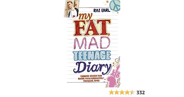 My Mad Fat Diary: Amazon.es: Earl, Rae: Libros en idiomas ...