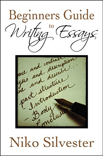 Ysis Essay | Beginners Guide To Writing Essays Beginners Guides To Creative