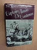 The Adventures of Captain Alonso de Contreras, Alonso de Contreras, 1557781680