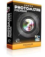 Photomizer 3 Premium - Photo Editing Software - Optimize and repair your digital photos