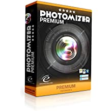 Photomizer 3 Premium - Photo Editing Software - Optimize and repair your digital photos