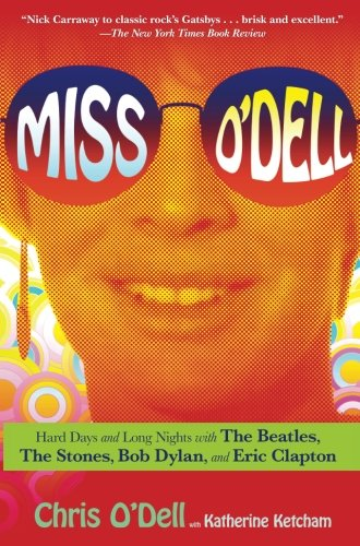 Miss O'Dell: Hard Days and Long Nights with The Beatles, The Stones, Bob Dylan and Eric Clapton - Eric Clapton Amps