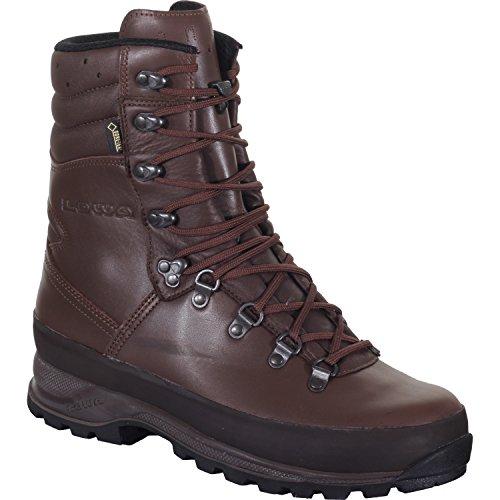 Lowa Combat Männlich Schuhe Boot Brown GTX RrR61w