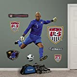 Olympics 2012 Tim Howard Wall Decal Sticker 45 x 66in